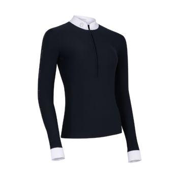 Samshield Long Sleeve Show Shirt - Eloise